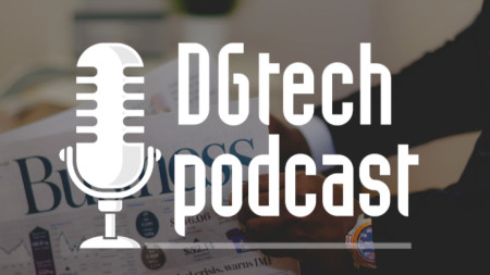DGtech podcast - подкастът за дигитални технологии на БНР