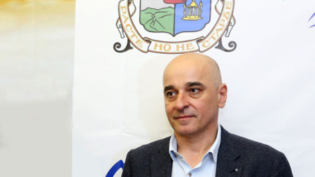 Николай Стойнев от СОС
