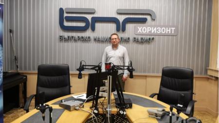 Доц. Георги Бърдаров