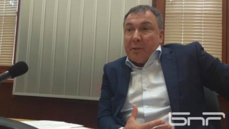 Николай Димитров е избран за кмет на Несебър, но не може да се закълне, защото е в ареста.