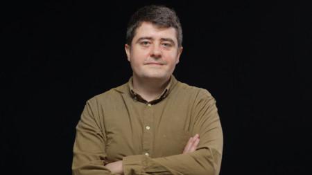 Димитър Митев