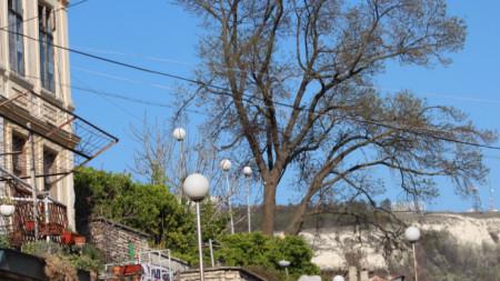 Балчик кандидатства с проект за модернизация на уличното осветление