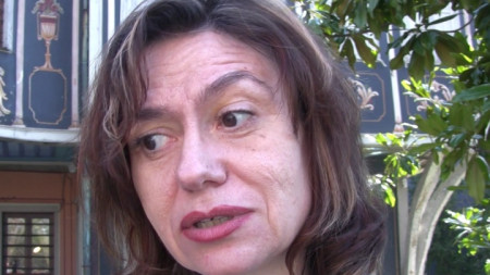 Мария Шнитер