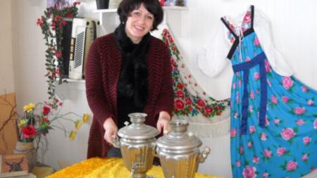 Гергана Петкова
