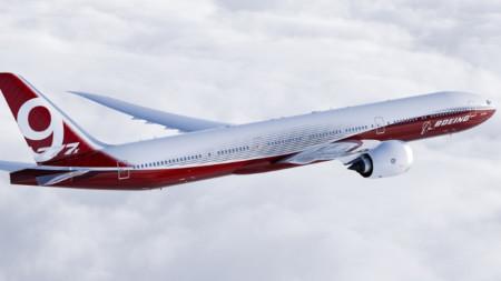 Боинг 777-9