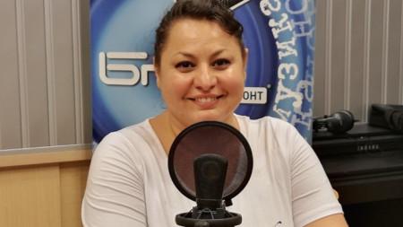 Наталия Цекова