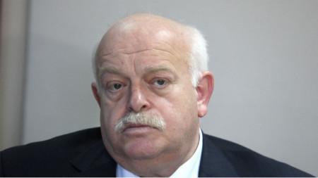 Ντόντσο Ατανάσοβ