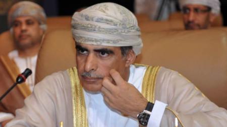 Мохамед бин Хамад ал Рум, министър на петрола на Оман