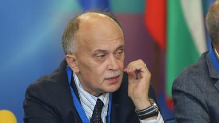 Бойко Пенков