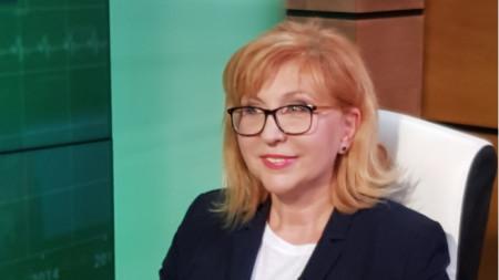 Доц. Анета Иванова, Университетската МБАЛ