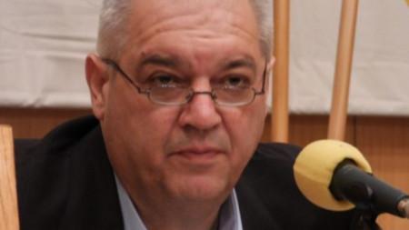 Димитър Колев