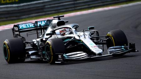 Отмениха Гран при на Франция, в Англия ще е без публика