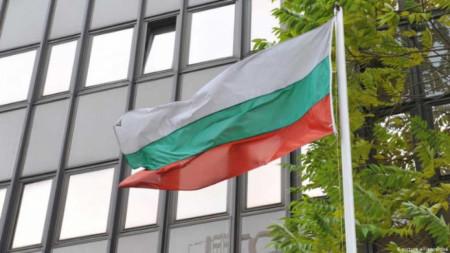 Посолството на България в Берлин