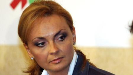 Πολίνα Καραστογιάνοβα
