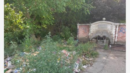 чешмата край Ботево