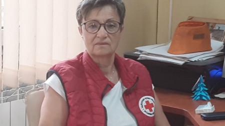 Жана Чакърова