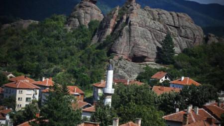 Belogradçik camii