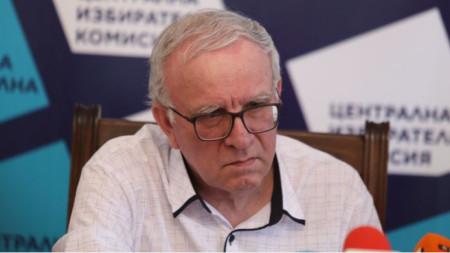 Τσβετομίρ Τόμοβ