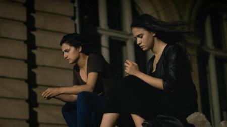 """Кадър от филма """"Жените наистина плачат"""""""