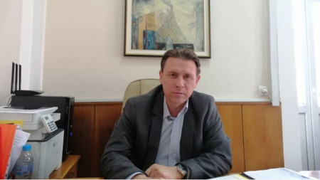 Стефан Милев