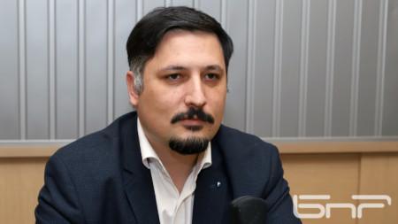 Делян Георгиев