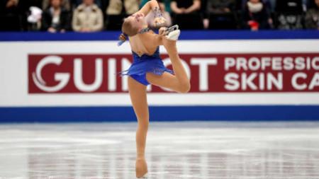 Alexandra Feigin