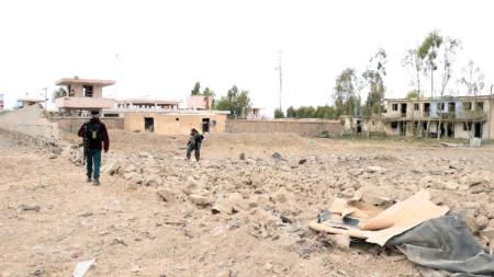 Самоубийствена атака с десетки жертви бе извършена тази седмица в Кандахар.