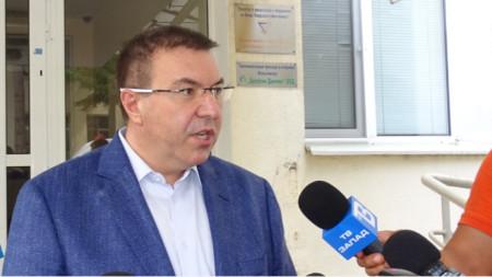Κωνσταντίν Άγγελοβ