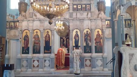 Пловдивският храм
