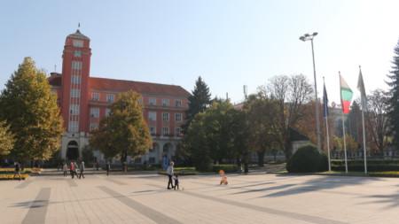 Град Плевен