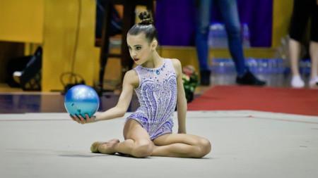 Елвира Краснобоева