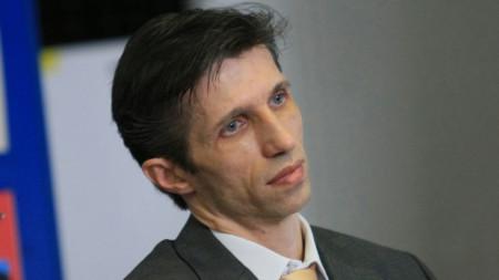 Григор Сарийски