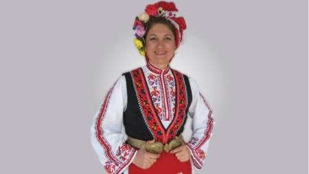 Мария Бинева