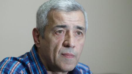 Сръбски косовски политик Оливер Иванович