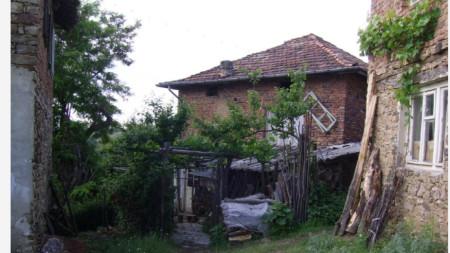 Село Цапарево