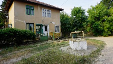 Село Лагошевци, община Димово