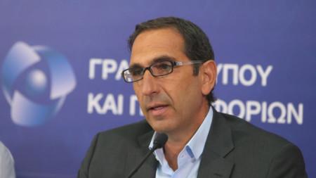 Близо 80 000 души са дали кръв през миналата година въпреки трудностите заради пандемията, каза здравният министър Константинос Йоану.
