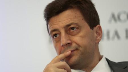 Petar Andronov