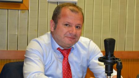 Радослав Тасков
