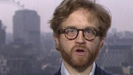 Джулиън Барнс-Дейси - директор на близкоизточната програма в Европейския съвет за външна политика.