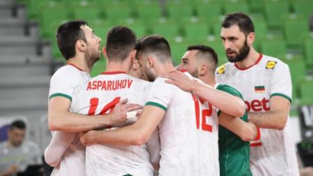 Въпреки слабото представяне на европейското, националите ще играят на Мондиала в Русия.