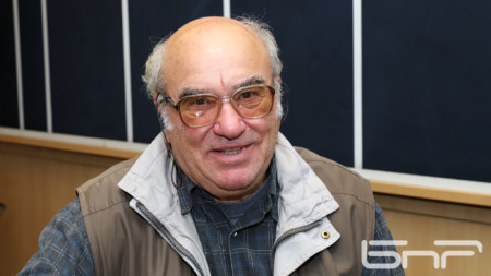 архитект Тодор Булев