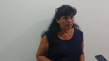 Надя Бобева, приемен родител