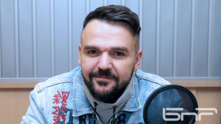 Владимир Ампов - Графа