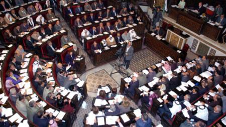 Парламентът на Сирия е приел единодушно резолюцията за признаване на арменския геноцид.