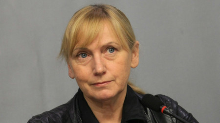 Елена Јончева