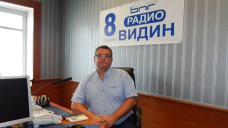 Д-р Димитър Цветков, специалист по репродуктивно здраве