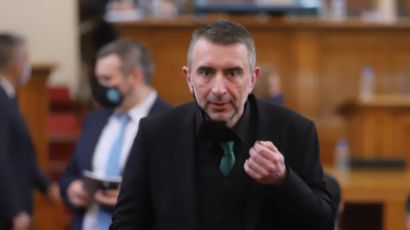 Ivaylo Valchev