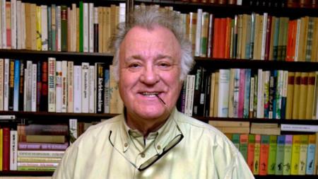 Николай Геда