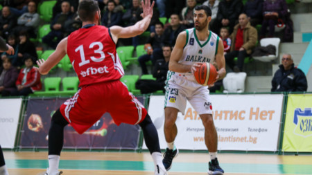 Балкан спечели десета победа